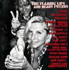 THE FLAMING LIPS - THE FLAMING LIPS AND HEADY FWENDS NEW CD