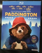 Paddington Blu Ray SLIP COVER ONLY