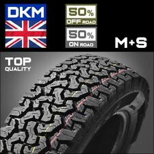 TYRES 245/70R16 BF GOODRICH KO2 Tread 4x4 Off Road Mud All Terrain AT Tyre TOP