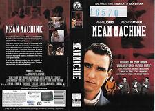 Mean Machine (2001) VHS Paramount ex nolo Barry Skolnick Vinnie Jones