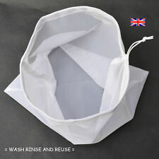 WASHING MULTIPLE FACEMASKS? TRY OUR 30CM X 40CM MACHINE WASH 1 - 20  IN THE BAG