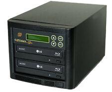 Copystars Blu Ray DVD CD Duplicator 1-1 BDXL burner drive copier Duplicator 16X