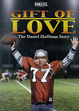 Gift Of Love ( DVD ) DANIEL HUFFMAN STORY,,  FAMILIES FILM DEBBIE REYNOLDS  NEW