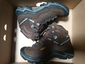 Brand New! Men Keen Durand II Mid Hiking Boots - Made in USA - US 11 - Wide