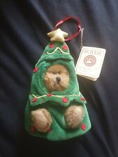 Boyds Lil Spruce Christmas Tree Decoration