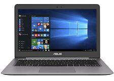"""ASUS ZenBook ux310ua 13.3 """" SSD PC PORTABLE INTEL CORE I3,12 Go,256 Go"""
