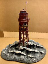 Danbury Mint Lost Minot's Ledge Light
