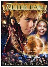 Peter Pan (Widescreen) (Bilingual) DVD *NEW**