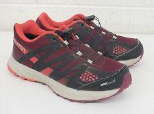Salomon XR Mission Trail Running Shoes US Men's 6 EU 38 Satisfaction Guaranteed