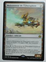 Aethersphere Harvester - Moissonneur de l'Éthersphère     MTG Magic VF