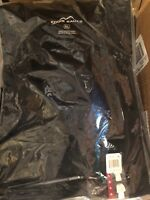 NEW Mens EDDIE BAUER Black Basic Pocket T Shirt Size L, XL,XXL (30a)