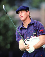 Pro Golfer PAYNE STEWART Glossy 8x10 Photo Golf Print Poster Masters US Open