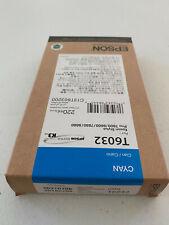Epson Ultra Chrome Ink Cyan T6032 220ml Stylus Pro 7800 9800 7880 9880