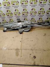 FORD GALAXY VW SHARAN SEAT ALHAMBRA (2005-10) FRONT WIPER MOTOR AND LINKAGE