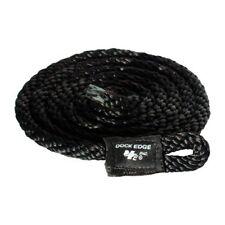 Dock Edge Fender Line 3/8X5 Black 2/Pk 91-566-F LC