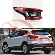 Tail Signal Light Assembly LED Left Outside For Nissan Qashqai 2017-2019