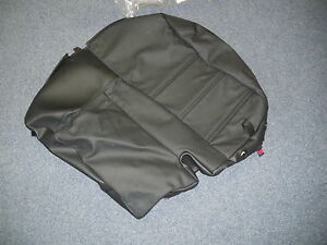 Porsche Cayenne Rear Seat Leather Hide / Cover  - New !