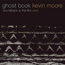 MOORE, KEVIN - Ghost Book, Soundtrack to Okul (CD) NEW SEALED