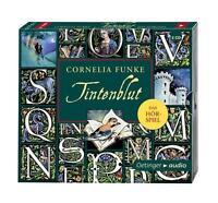 Tintenblut - Das Hörspiel (2 CD) von Cornelia Funke (2014)