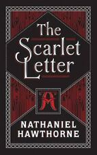 Scarlet Letter, The [Leatherbound Classic Collection] by Nathaniel Hawthorne [20