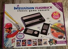 IntelliVision Flashback Game Console Classic System Collector's Edition