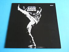 DAVID BOWIE - THE MAN WHO SOLD THE WORLD - VINILE COLORATO