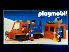 Playmobil 3460 Polar Expedition Vintage MISB (Factory Sealed) 1986