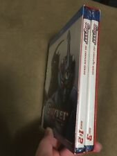 Guyver - Complete Collection (Blu-ray Disc, 2010, 3-Disc Set) NEW
