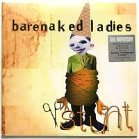 Barenaked Ladies - Stunt [CurrentPressing] LP Vinyl Record Album / Bare Naked