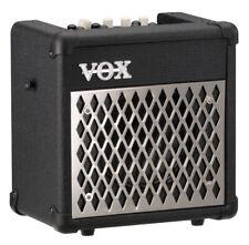 Vox MINI5 Rhythm Modelling Guitar Amp with Rhythms (NEW)