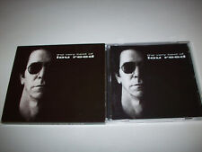 LOU REED - THE VERY BEST OF CD