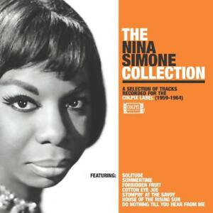 NINA SIMONE (2 CD) THE COLLECTION ~ GREATEST HITS / BEST OF 60's JAZZ *NEW*