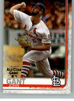 2019 Topps All-Star Edition #634 John Gant St. Louis Cardinals