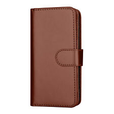 Luxury Wallet Leather Phone Case Flip Stand Card Shockproof Holder Case Cover