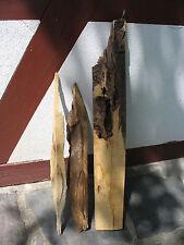 Eiche Eichenholz Deko Dekoration 80 cm x 12 cm