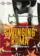 SWINGING ROMA  DVD DOCUMENTARIO