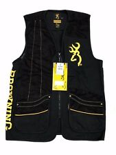 Browning Team Browning Shooting Vest 3051549904 Size - XL