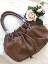 Oroton Linea Tote Leather Bag RRP $695
