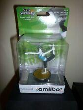 Nintendo Amiibo Wii Fit TRAINER N8 Super Smash Bros 3DS Wii U NEW