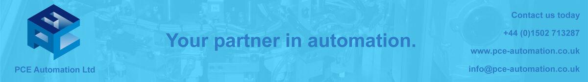 PCE Automation Ltd