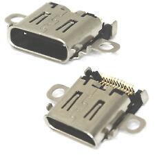 Nintendo Switch Type C USB Replacement Charging Socket Dock Block Port Connector