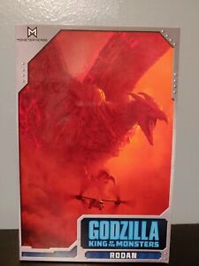 """NECA Ultimate's Godzilla King of the Monsters 2019 Rodan 7"""" IN HAND SEALED!!!"""
