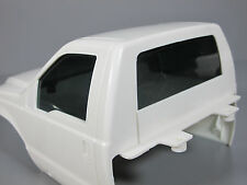 Tamiya 1/10 Ford F350 F-350 High-Lift Juggernaut Tint Plastic Window Windshield