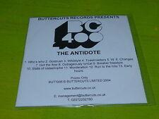 BC400 – The Antidote !!!!!!!!!!!!!!!RARE CD PROMO!!!!!