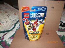 2016 LEGOS NEXO KNIGHTS ULYIMATE MACY #70331 101 PIECE AGE 7-14 FREE SHIPING