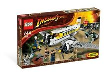 Lego 7628 Indiana Jones Peril in Peru ** Sealed Box **