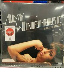 Amy Winehouse Back To Black Exclusive PINK Colored Vinyl LP
