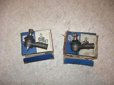 Hillman Husky etc 1957 models track ends new.