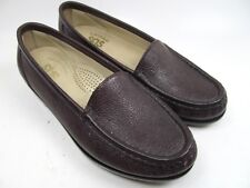 SAS Tripad Comfort Loafers Brown Womens Size 4.5 M Comfort Shoes