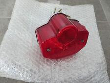 Yamaha feu arrière stanley rd125 rd200 DX as3 rd250 rd350 tail lamp ORIGINAL NOS